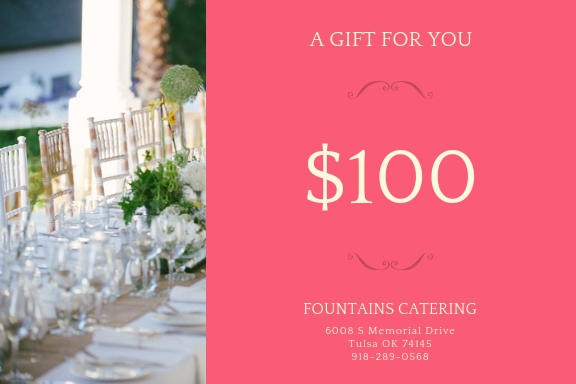 Fountains Catering (2)